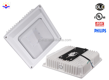 Ul Listed 45w Led Gas Station Light From Shenzhen Factory With The ...