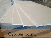 Gypsum Ceiling T-Grids / Ceiling Accessories T-bar