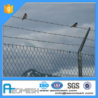 chain link gates,used chain link fence gates,chain link fence double swing gate