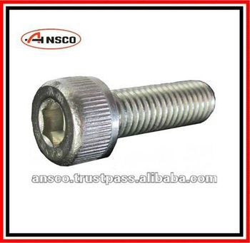 M3 / Stainless Steel Fastener / Din912 / Hexagon Allen Head Screws / Online  Steel Suppliers - Buy Online Steel Suppliers Product on Alibaba com