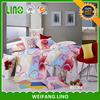 christmas bed sheets/american style bed sheet/bed sheets in dubai uae