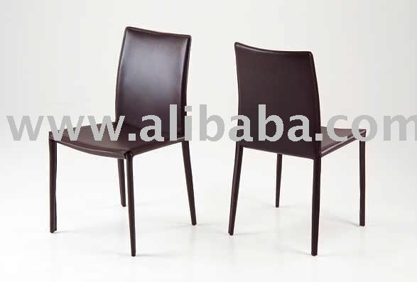 metallic furniture, dining chair