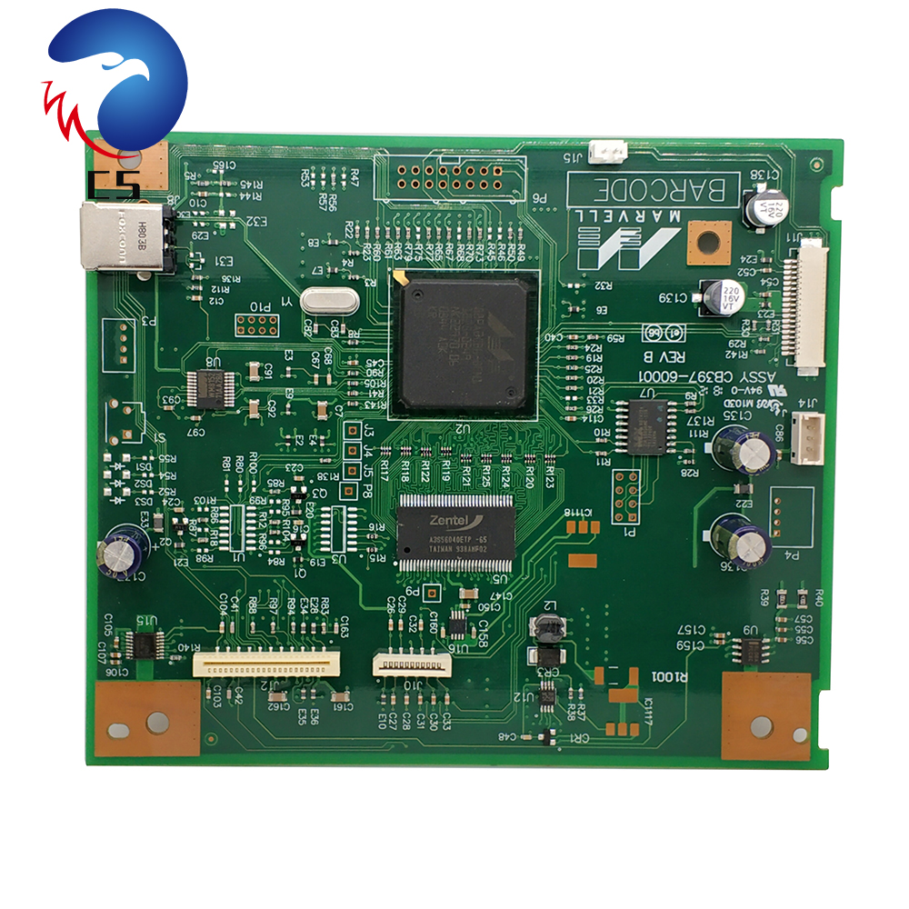 Board Free Shipping USA!!!!!! Q2664-60001 HP LaserJet 3030 MFP Formatter Logic