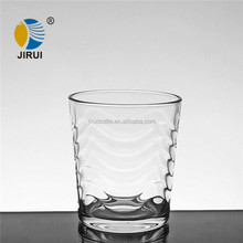 <span class=keywords><strong>Machine</strong></span> geperst wave glas tumbler clear water glas, glas cup drinken