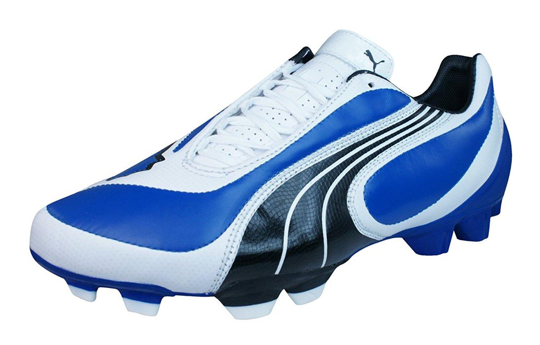 ffb3f0c86a0 Get Quotations · Puma V3.08 i FG Mens Leather Soccer Boots   Cleats