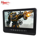 "CE,RoHs,FCC 7"" Rechargeable Portable TV /7'' ATSC Digital DVB-T2 ISDB-T TV /Small Mini Television 7"" LCD Car Monitor"