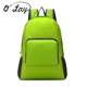 Eco Fashional Bike Backpack Bag Travel