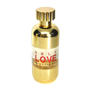 2015 ONLY LOVE cheap wholesale perfume 100ml supplier