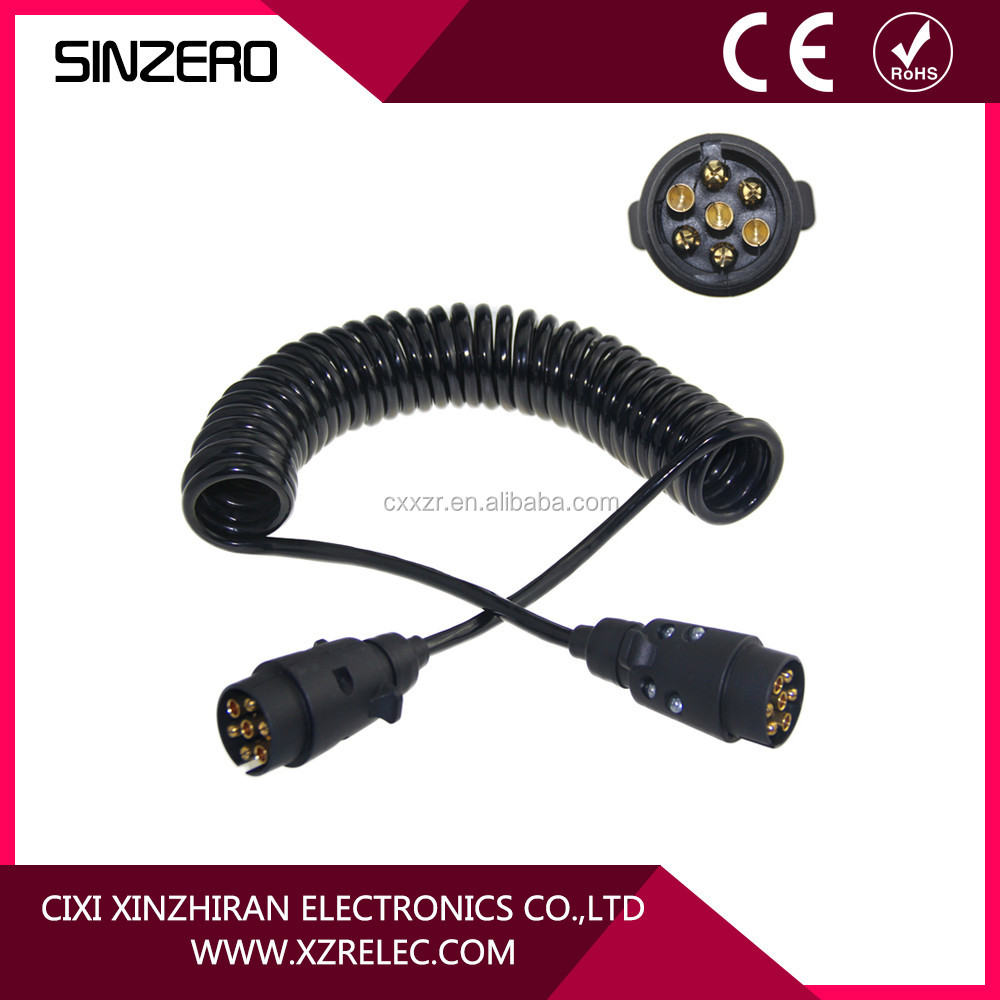 7pin trailer power coil cable 7pin trailer power coil cable 7pin trailer power coil cable 7pin trailer power coil cable suppliers and manufacturers at alibaba com