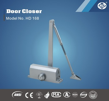 Electric Speed Adjustment Door Closer For Sale - Buy Two ...