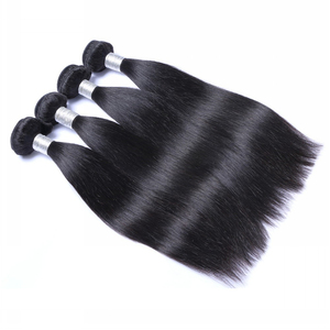 Free Sample New hair products wholesale raw southeast asian hair , virgin asian hair weave