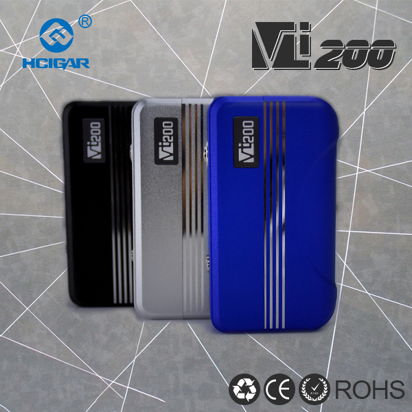 Authentic Box Mod With Evolv Dna 40 Dna 200 Watt Box Mod Vt200 Mod ...