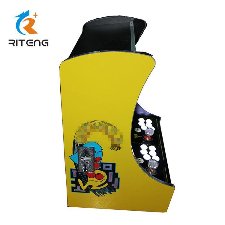 Popular Cheap Mini Bartop Arcade New Arcade Machine With ...
