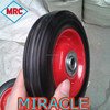China High Quality wheel barrow solid rubber wheel 6x1.5