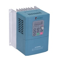 AD100 Series AC Motor Drive VFD Variable frequency inverter 0.75kw