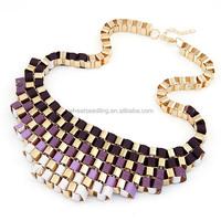 Unique design necklace jewelry 2014 fashion jewelry
