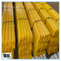 Steel U Channel Fence Posts