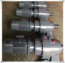 electric motor gear speed reducer