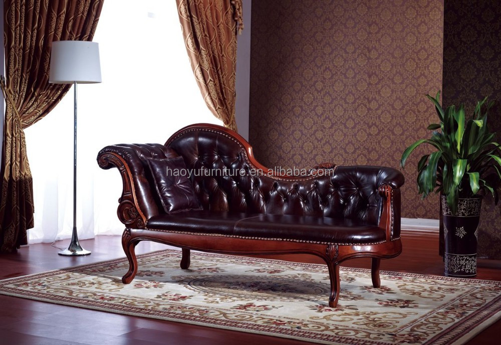 Hot Antique Chesterfield Sofa