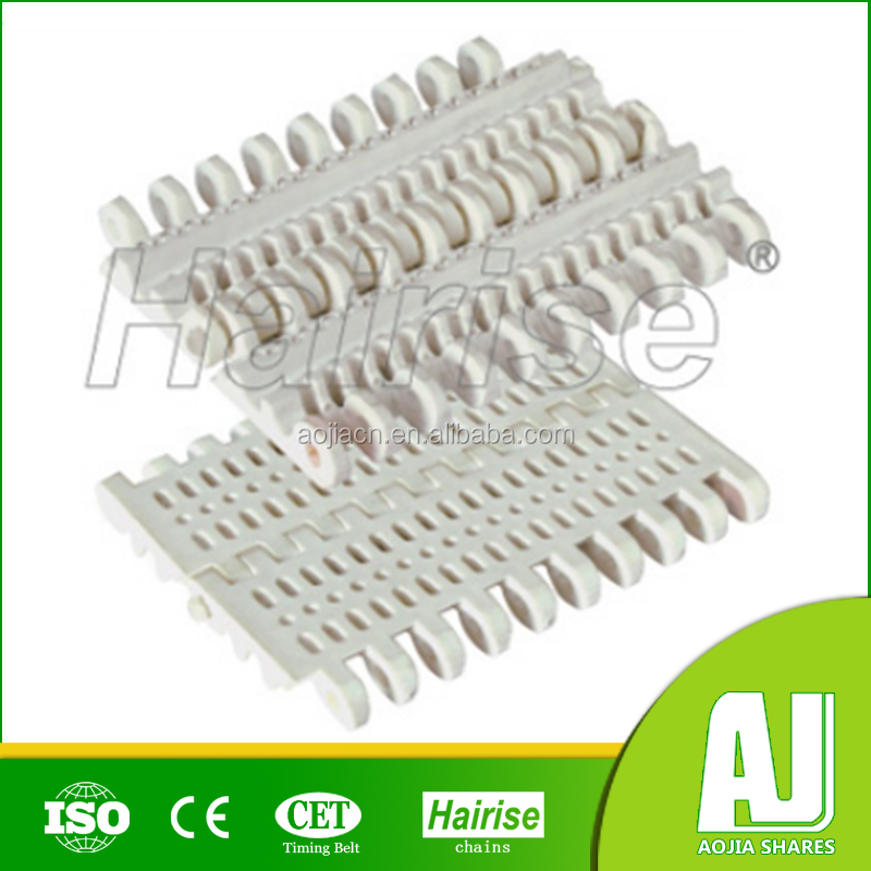 50.8mm Pitch Har 200 Plastic Modular Belt