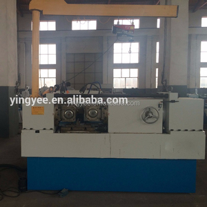 high quality thread rolling machine z28-650 best in China,bolt threading machine