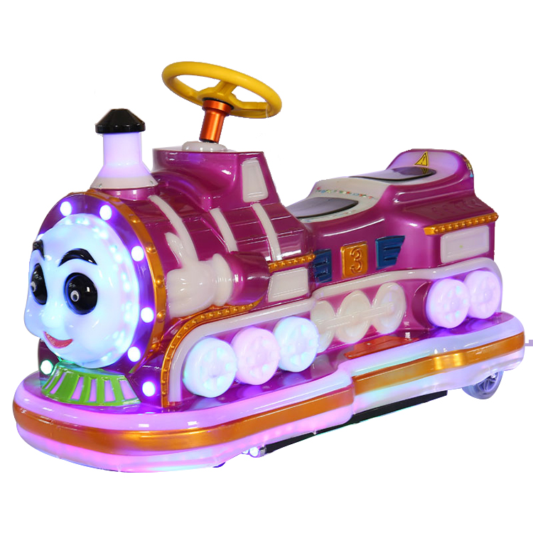 New amusement thomas zug fahrten kiddie rides