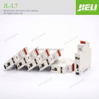 L7 A quality high breaking capacity mini circuit breaker panel
