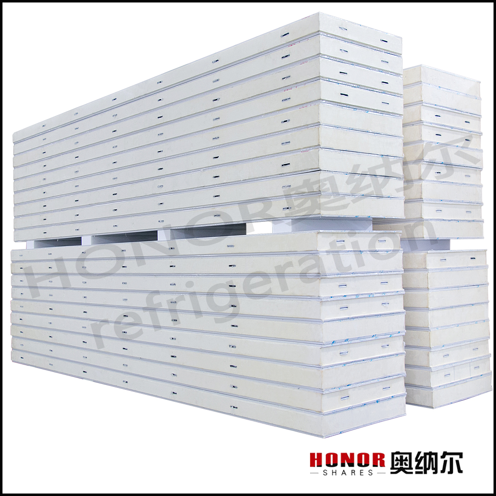 Used Freezer Insulated Panels : Blast freezer pu sandwich panel buy polyurethane