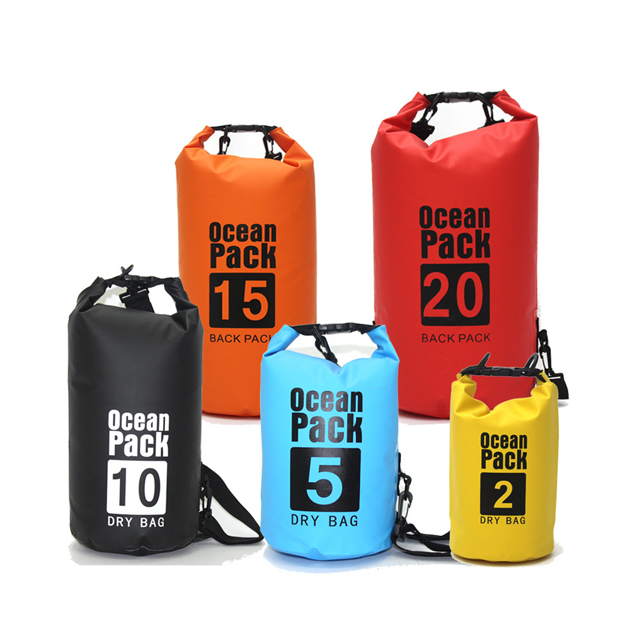 Waterproof Outdoor Floating Dry Bag