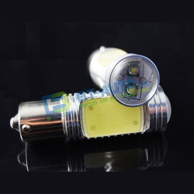 Best Price Auto Reversing Bulb High Power Led Light Cob Chip 1157 ...