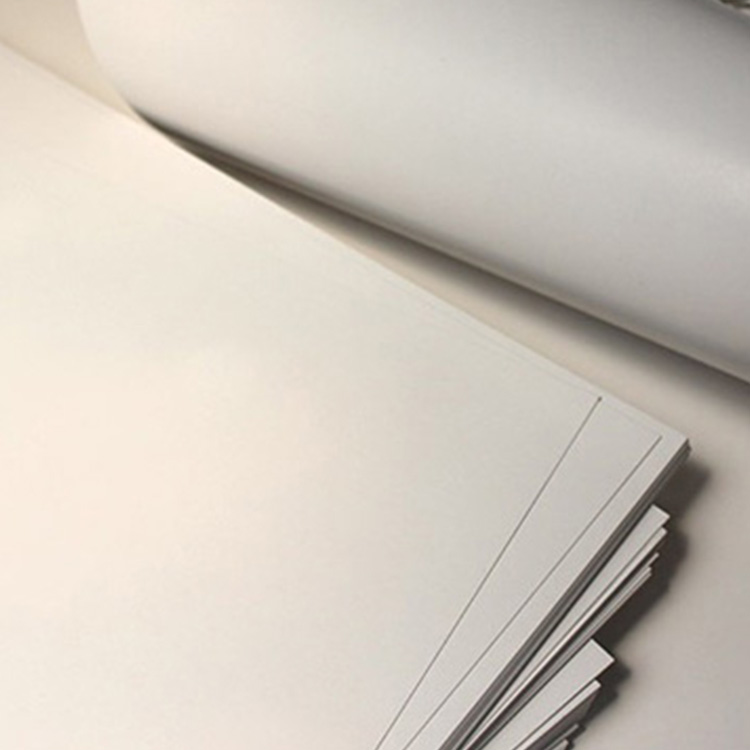 High quality different types of art paper 120gsm
