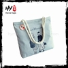 Good quality newest canvas tote bag with CE certificate