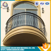 Hot dip galvanized retractable handrail
