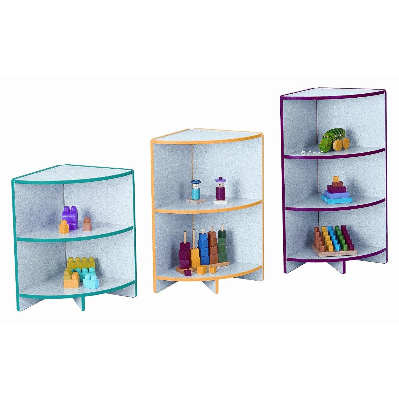 Get Quotations · Jonti-Craft Kydzcurves Corner Storage Unit Cubbie 35  H ...  sc 1 st  Alibaba & Cheap Corner Storage Unit find Corner Storage Unit deals on line at ...