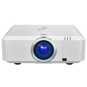 2018 high brightness 10000 ansi Lumens large Venue outdoor Projector for 3D Mapping