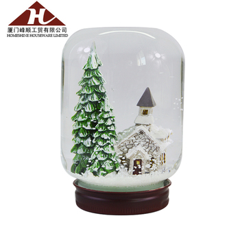 Graduation Photo Frame Empty Picture Insert Resin Snow Globe Kit ...