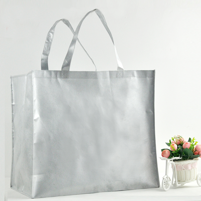 Wholesale price vietnam pp woven shopping bags
