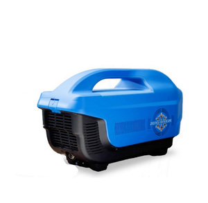 12V Cooling Portable Air Conditiner for travel / fishing / camping
