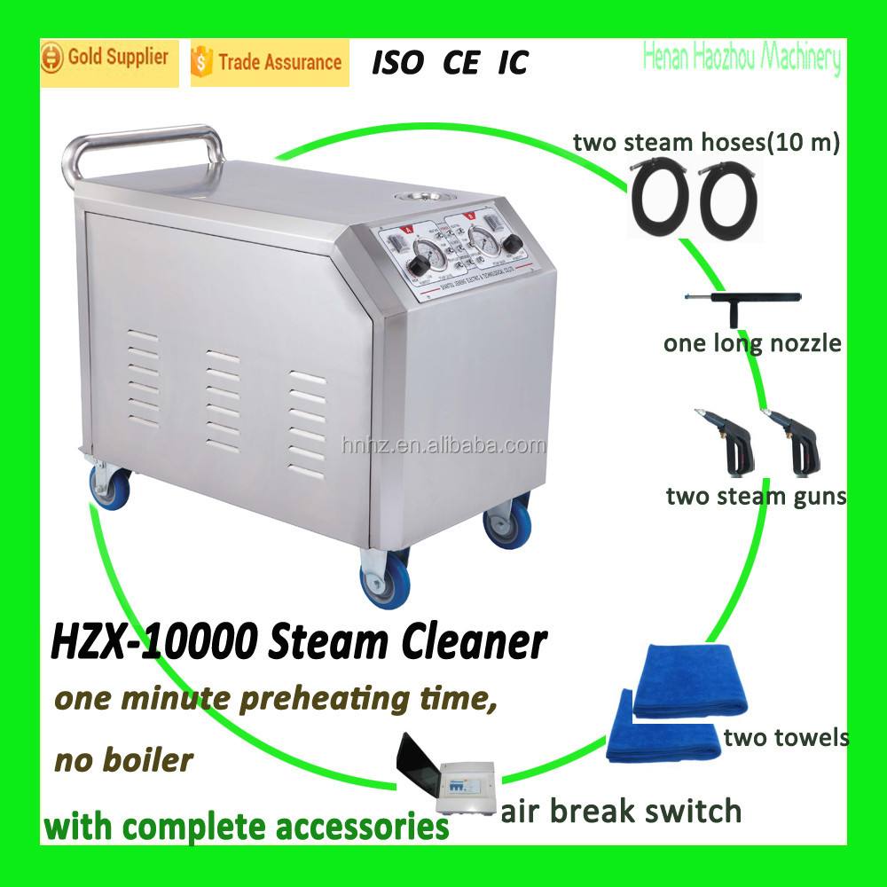 HZX-10000 Windshield Wiper Fluid Pump Cleaner/Commercial Car Wash Pressure Washer
