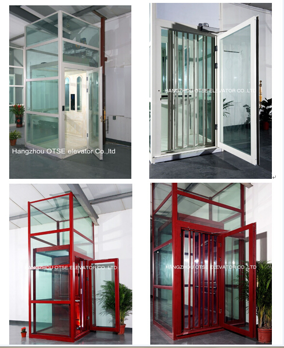 Otse Small Elevator For 2 Person Use With Good Price