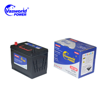 Car Battery Wholesale N60MF Automobile Battery From Korea
