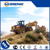 used mini loader LiuGong CLG835 3t wheel loader