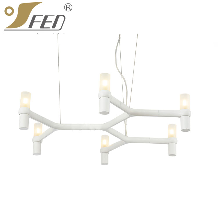 china suppliers new products used modern chandelier lighting in dubai with led bulb lights