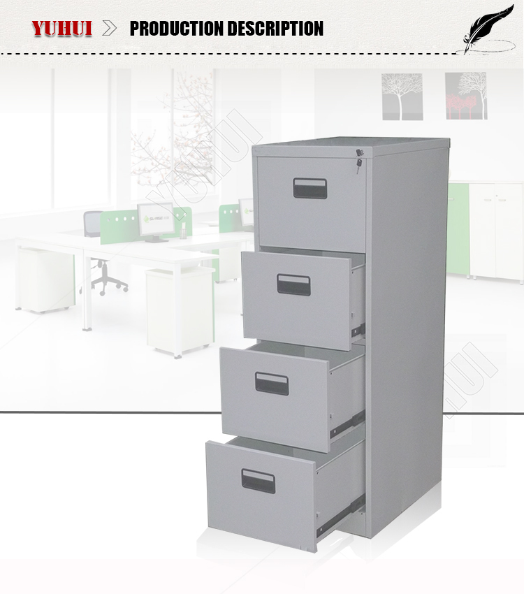 export to dubai thin file cabinet vertical 4 drawer file cabinet metal filing cabinet