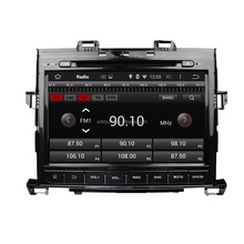 Andriod 5.1.1 Bluetooth-Enabled DVB-T For Alphard 2007-2013 MAP provide Car DVD GPS