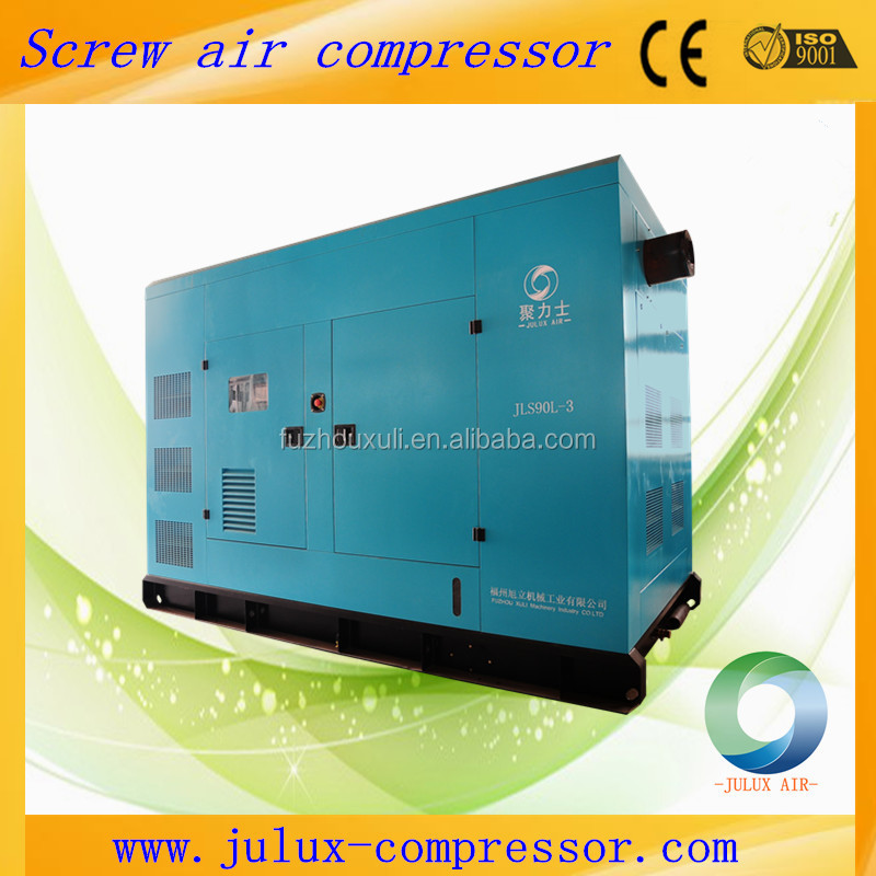 Best Quality Specialty China Manufacture 132kw Air Compressor For ...