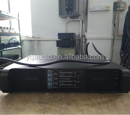 Switch fp10000q 4ch kelas td daftar harga power amplifier