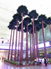 Best Selling artificial trees artificial palm trees for decoration with good price