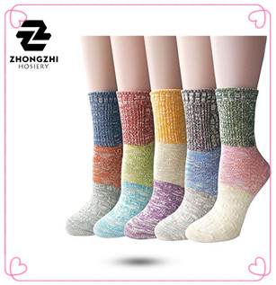 Compression Socks 20-30mmHg With Mesh and Ventilate Zone