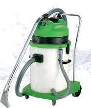 Guangzhou CE approved 60 L carpet cleaning machine equipment wet dry carpet washing machine price